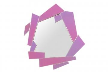 ESPEJO ROSA XENIA 94,5x6x89,5 CM