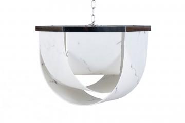 LAMPARA TECHO KEFLAVIK 62x62x42 CM
