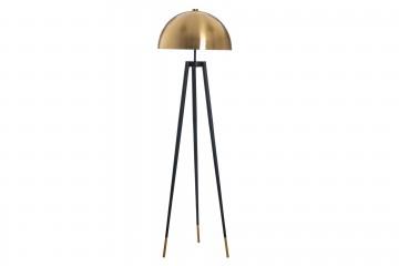 LAMPARA SUELO PAROS 50x50x160 CM