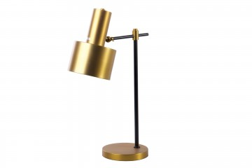 LAMPARA SOBREMESA FREMONT 39x39x60 CM