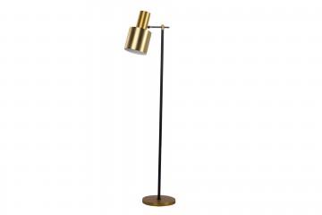 LAMPARA SUELO FREMONT 43x43x160 CM